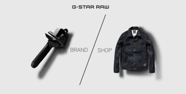 G-Star Website