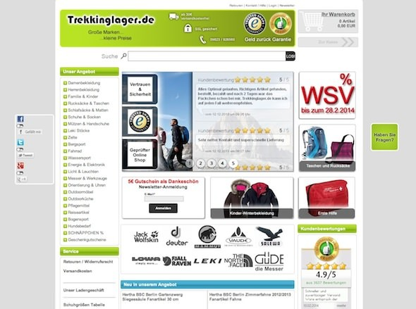 3e3c0bb808f8a8 Gutscheinrausch » Gutschein Kategorie » Sport   Fitness