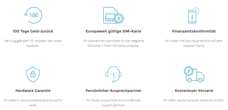 Vimcar Kundenservice