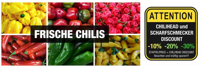 pepperworldhotshop.de frische Chili