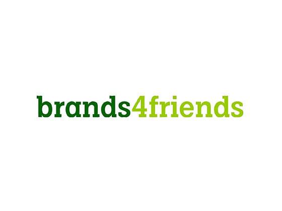 Brands4friends Gutschein Exklusiv