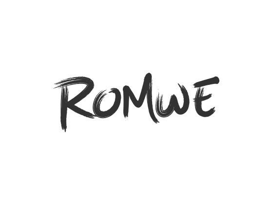592e93b9945da9 ROMWE Gutschein Mai 2019 → 10€ Gutscheincode + 1 weiterer