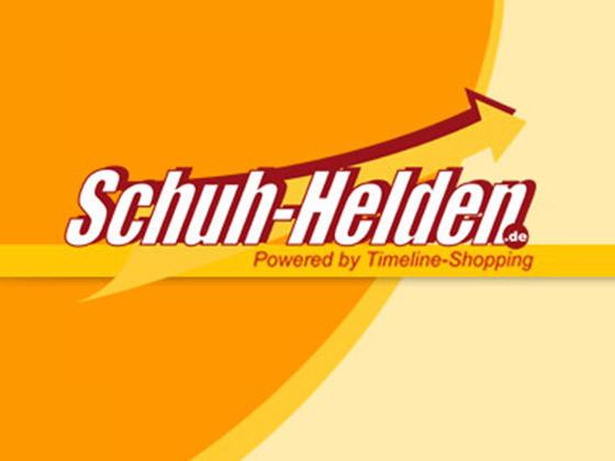 Schuh Helden Gutschein Juli 2020 → 60 % Gutscheincode tMJcV