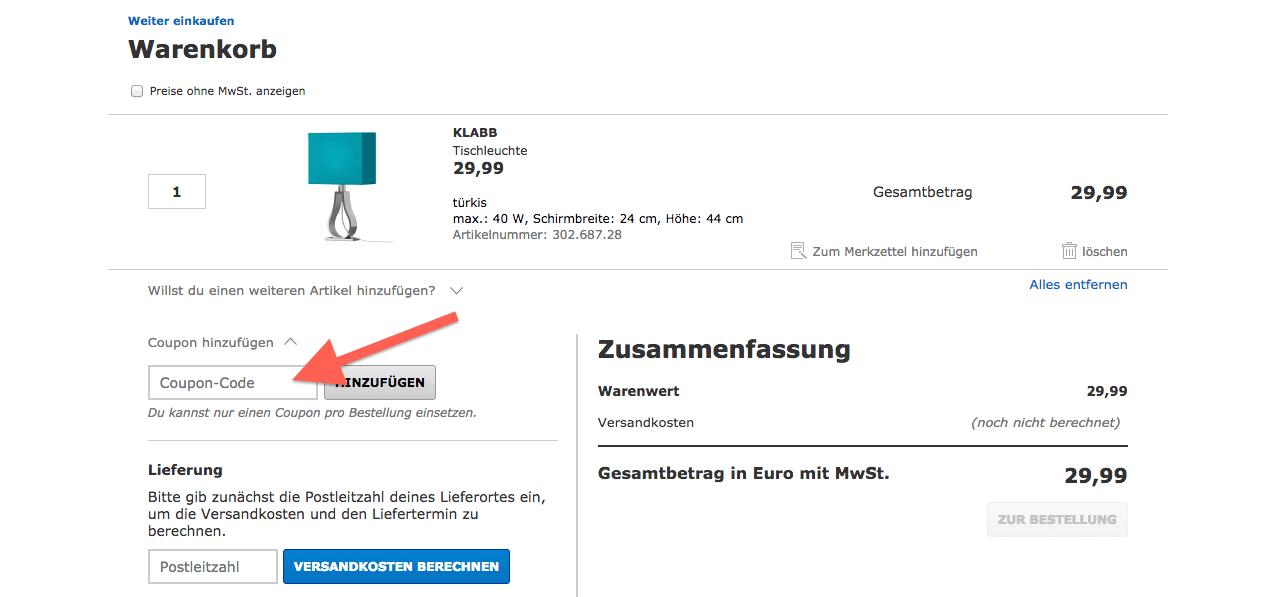 Ikea Gutschein Februar 2019 1000 Gutscheincode 17 Weitere