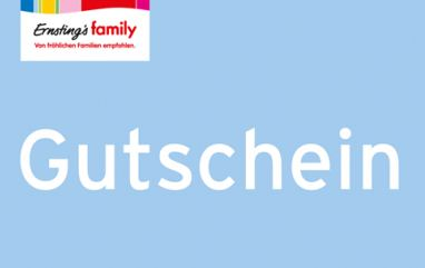Gutschein Ernsting Family