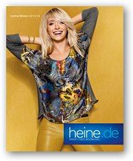 Heine Kataloge Kostenlos Bestellen
