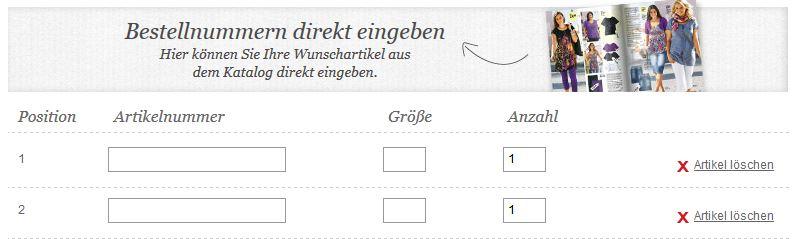 Sheego Katalog Zu Hause Oder Online Blättern