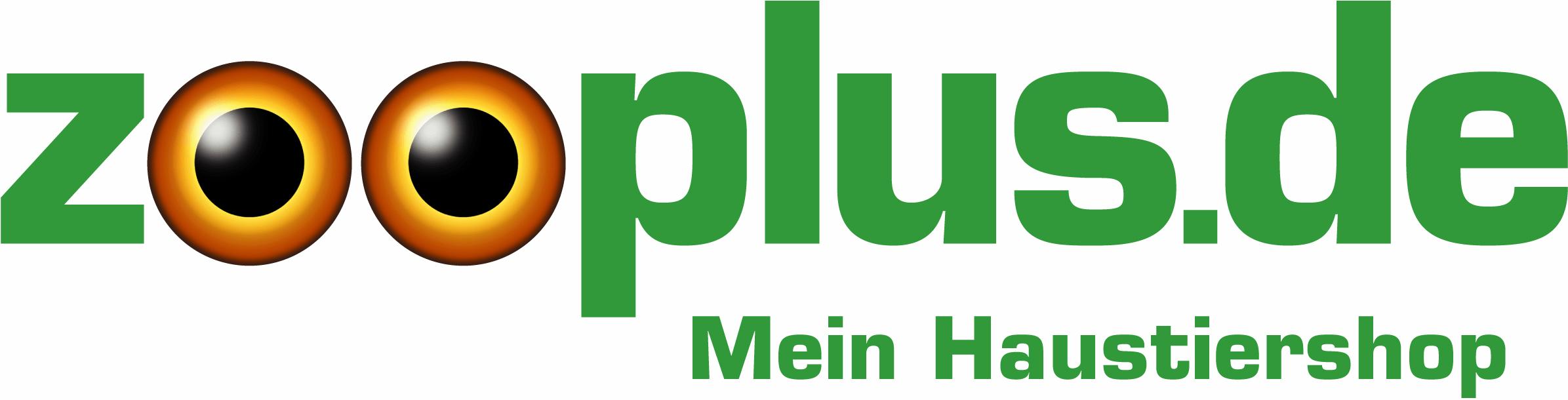 Bildergebnis für zooplus mein haustiershop logo