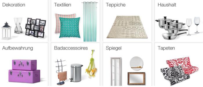 Ambientedirect Gutschein dekoration gutscheine deko artikel günstig kaufen