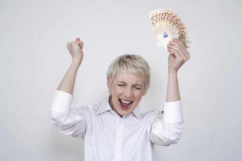 Gewinnspiele Geld Seriös