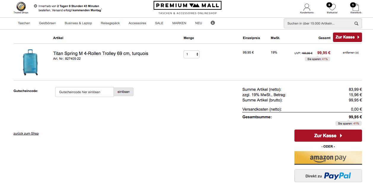 Einloesen.De/Premium