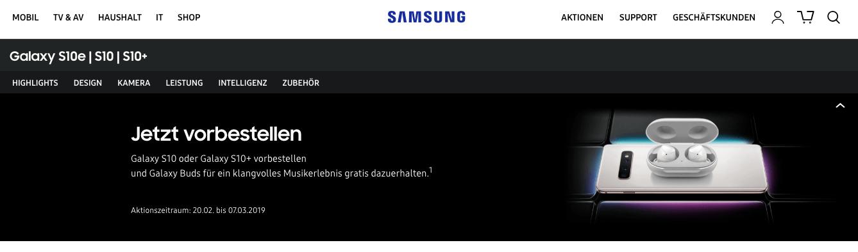 Gutscheincode Samsung