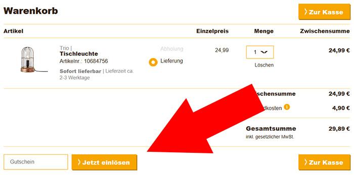 Sconto Gutschein September 19 5 Gutscheincode 1 Weiterer