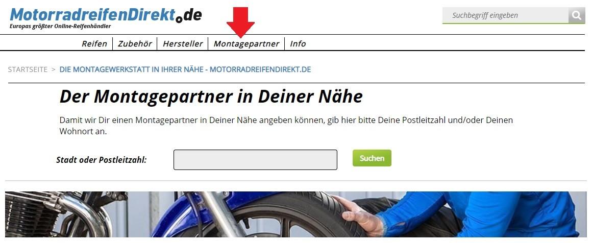 Motorradreifendirekt Gutschein
